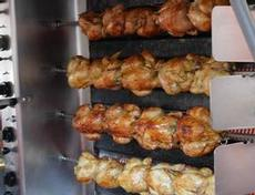 Mör kyckling