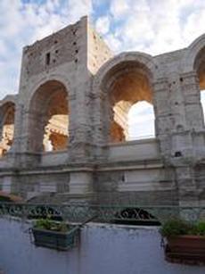 Amfiteatern