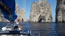 En titt på Capri