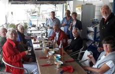 Hamnfest hos Ariane i Port 2, l\'Ardoise