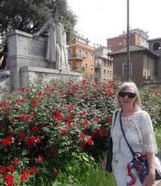 Rosor i Rom