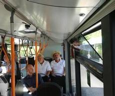 Bussresa i Hannover