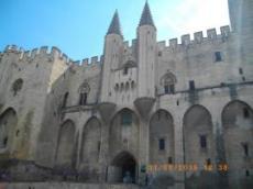 Påve palatset