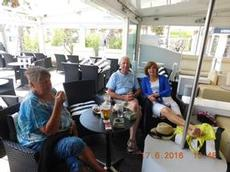 Vänner från Norge Egil & Usa Jean