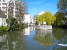Montargis (lite Venedig)