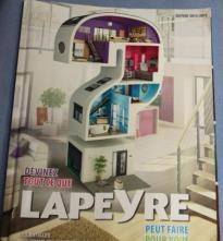La peyre, vår nya bibel