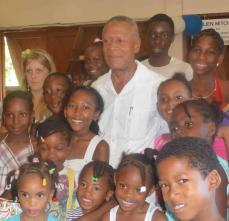 Grenadas premiärminister