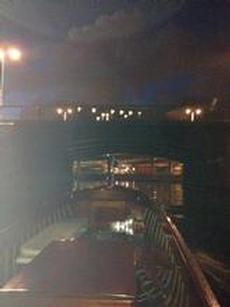 Under bron