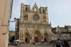 St Jean katedralen.