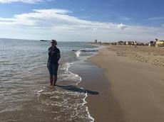 Stranden i Valars_Plage.