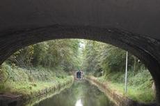 Balesmes tunneln.
