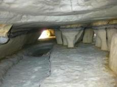 Grottgångar