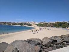 Strande Vasco da Gama i Sines