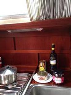Kalops med rödbetor och Bullens och ett gott vin