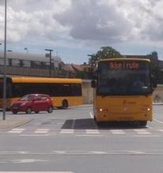 Buss ikke i rute???!!