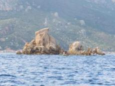 Isola Dell Ogliastra