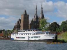 Kyrkan i Cuijk