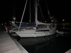 Ofelia på marina Roccella Ioinica