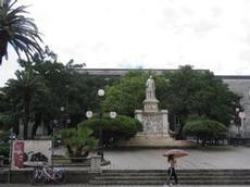 Monument i Reggio Di Calabria