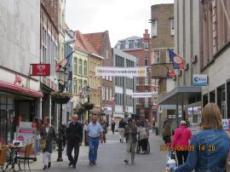 Centrum i Venlo