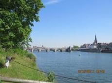 Broarna i Maastricht