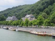 Casino i Namur
