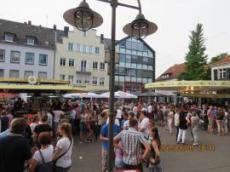 Dorstener Altstadfest 5-7 juni