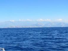 Land i sikte (Corsica)