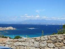 Korsika i från Sardinien