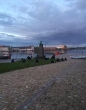 Gamla hamnen