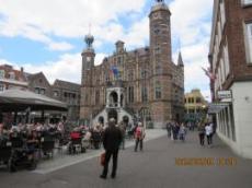 Kyrkan i Venlo centrum
