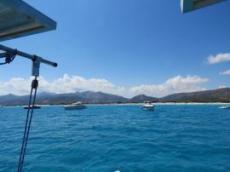 Stranden av S Teodoro