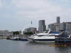 Marina Port des Yachts