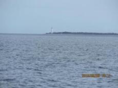 Fyren Ölands norra udden
