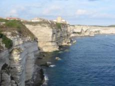 Sundet mellan Korsika och Sardinien
