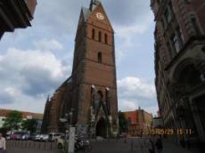 Kyrka i Old town