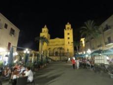 Cathedralen i Cefalu