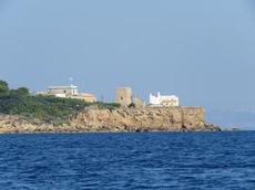 Sanctuary of Capocolonna