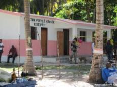 Skolmatsalen